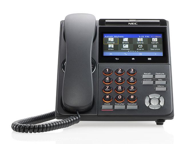 NEC DT930 Handset